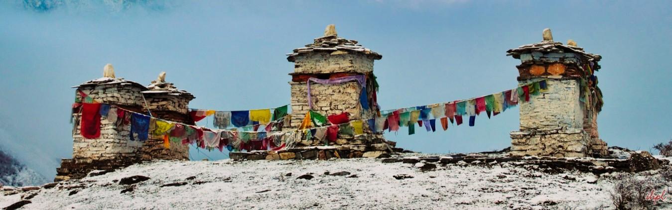 14 days dagala thousand lakes trek tour, bhutan