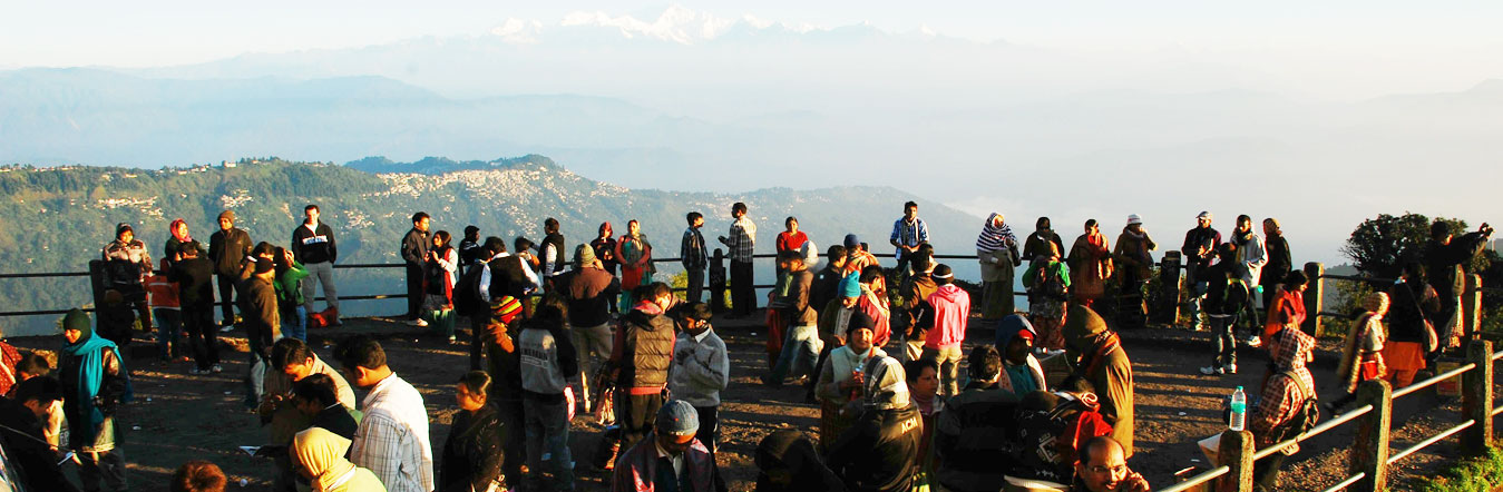 Tourist Attraction in pelling