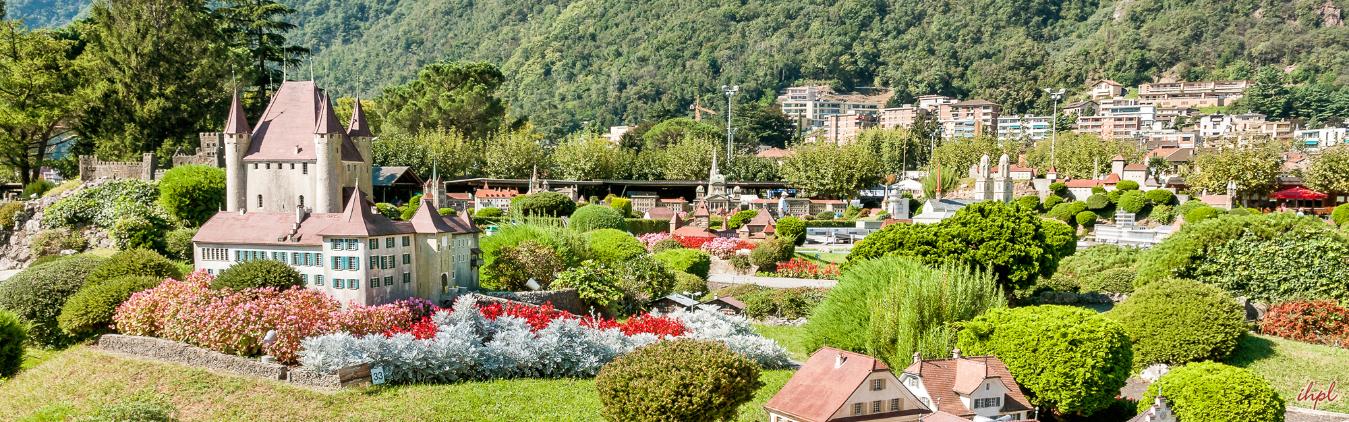 adventure activities in Switzerland
