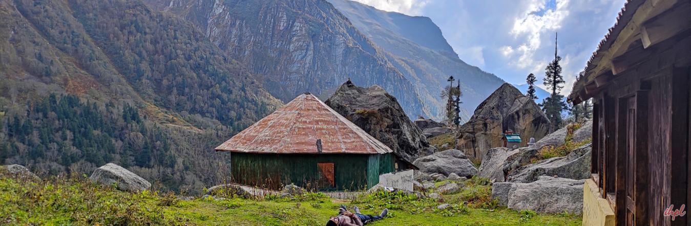 trekking in ittarakhand