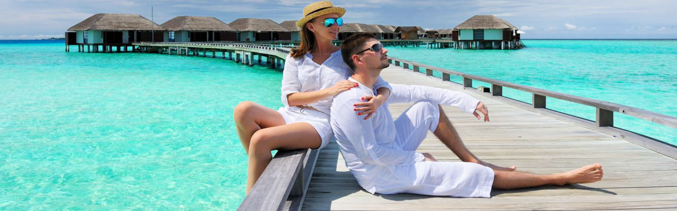 maldives romantic holidays
