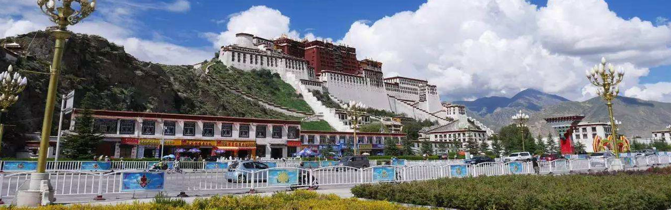 india nepal tibet tour package 19 days