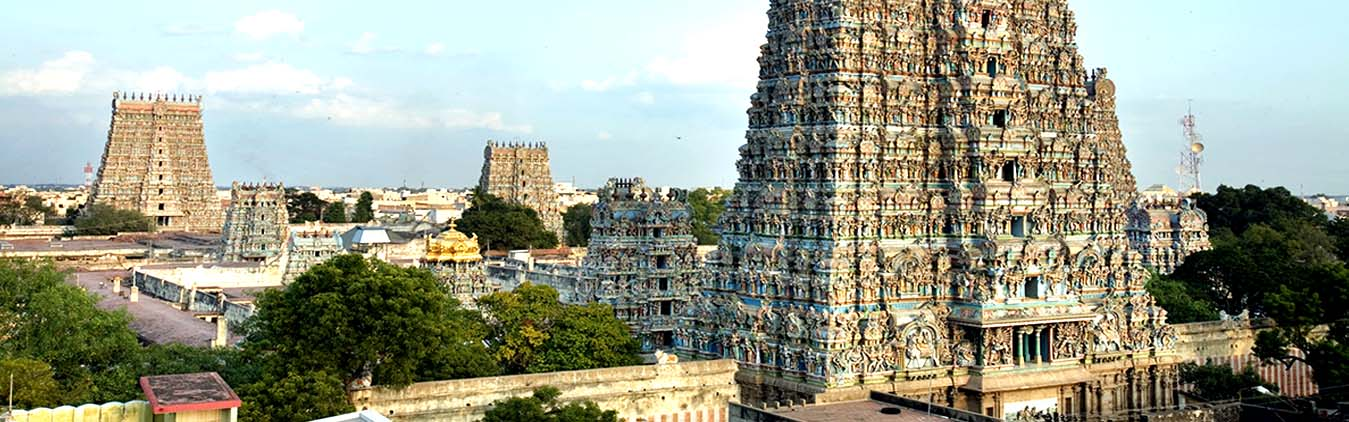 Jewels of South India