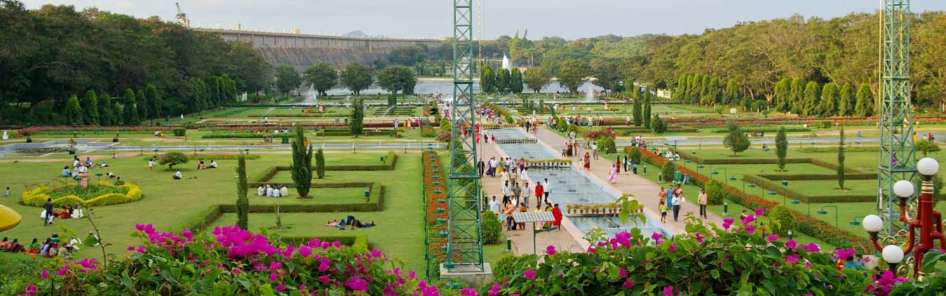 Karnataka Golden Triangle Tour