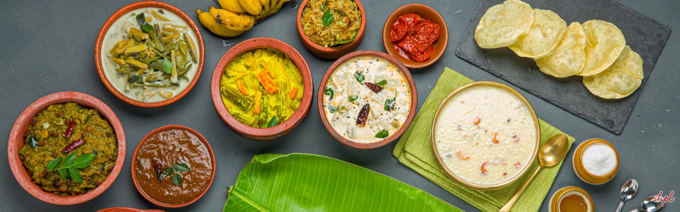 Kerala Culinary Short Tour