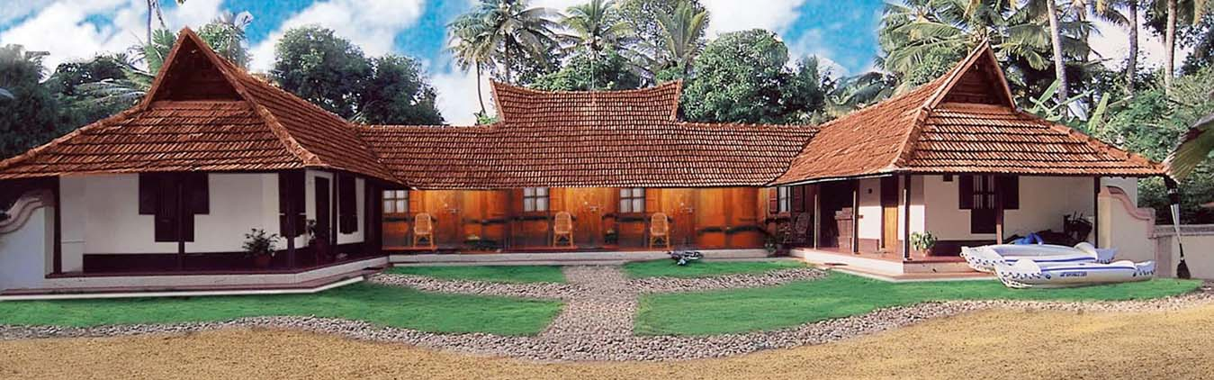 Kerala Heritage