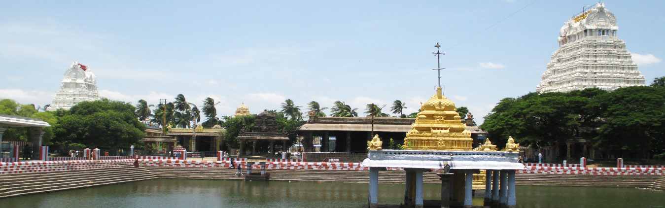 Tours to Kerala With Tamil Nadu