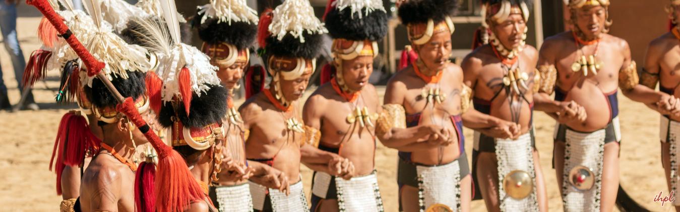 festival of nagaland