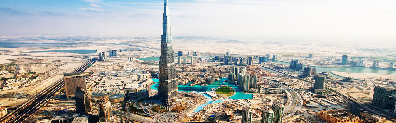 Explore Tourist attractions of Dubai during 5 N 6 D tour