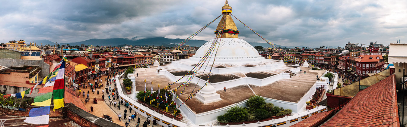 nepal tour package 6 days from india