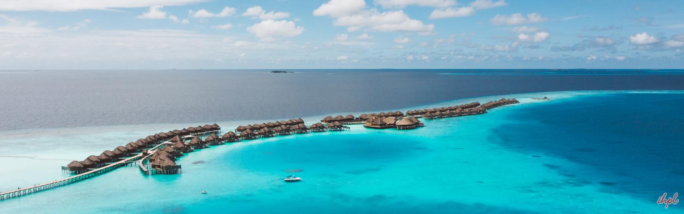 taj exotica at maldives island