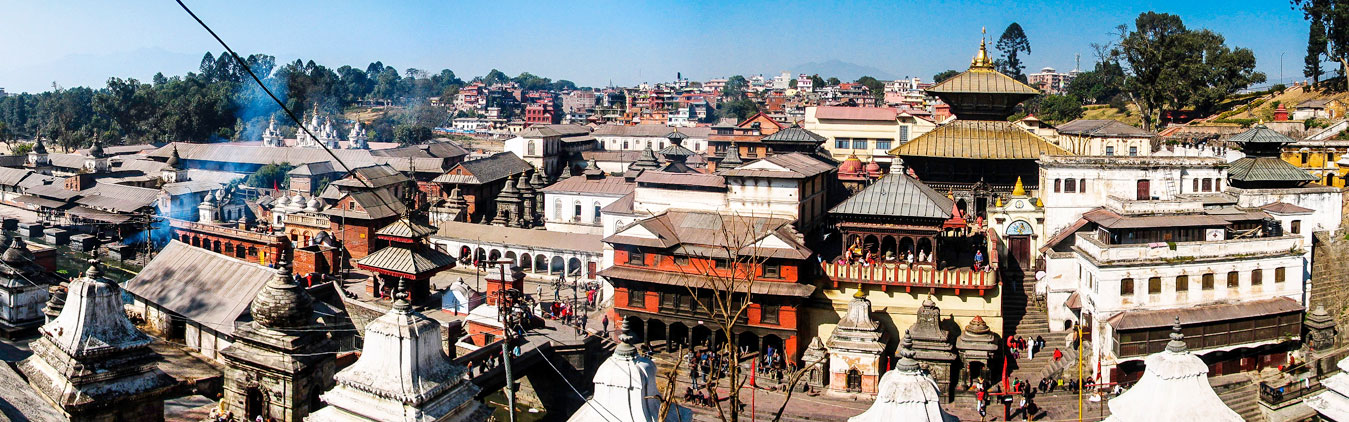 nepal short tour package