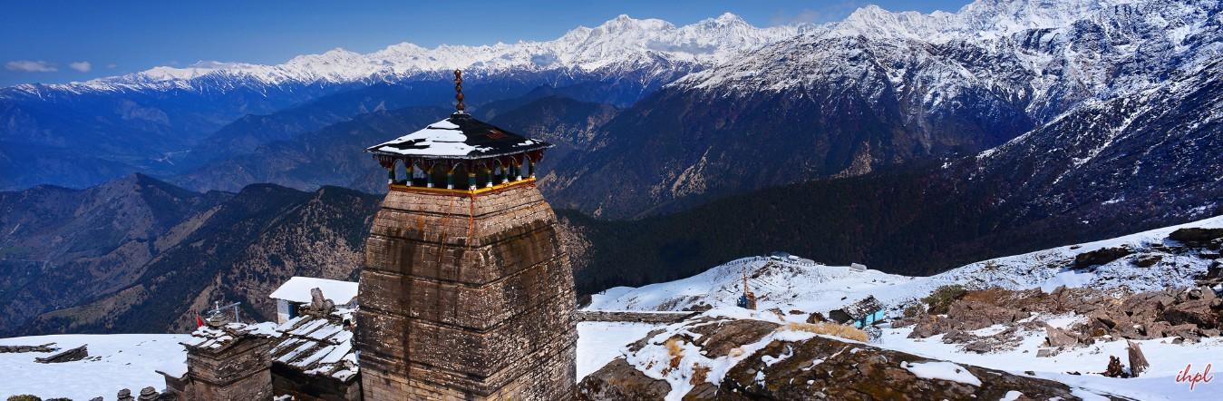 Tungnath temple of uttarakhand