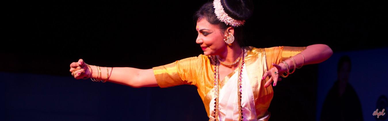 Mamallapuram Dance Festival Tour