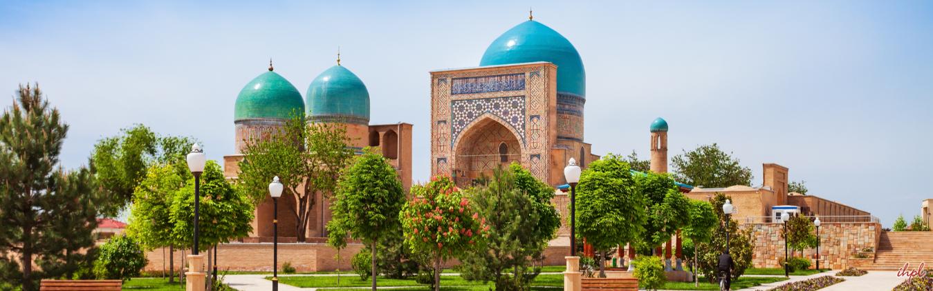 5 Days Tashkent Samarkand tour Package
