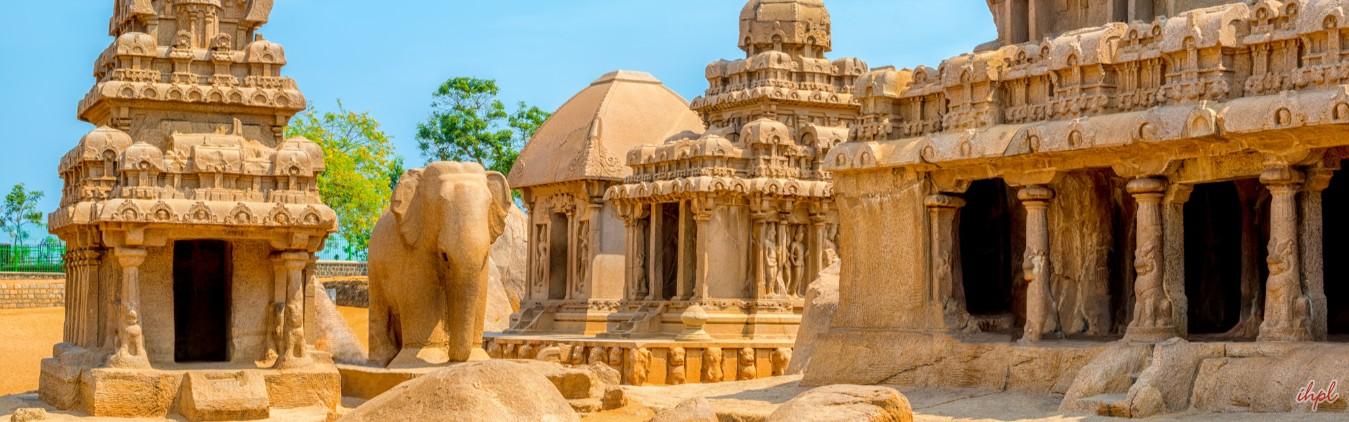 South India Pilgrim Tour