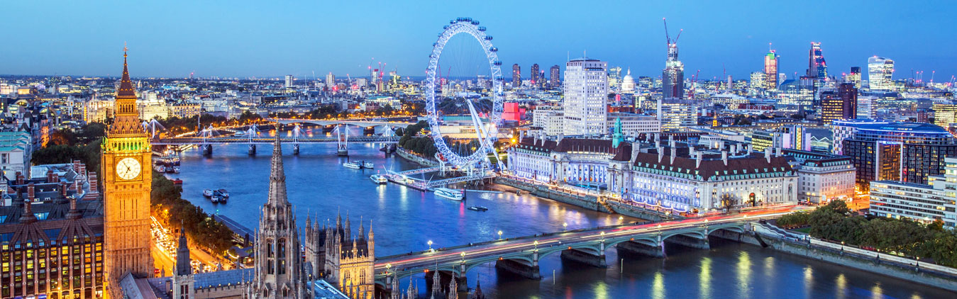 London and Paris tour package 7 days