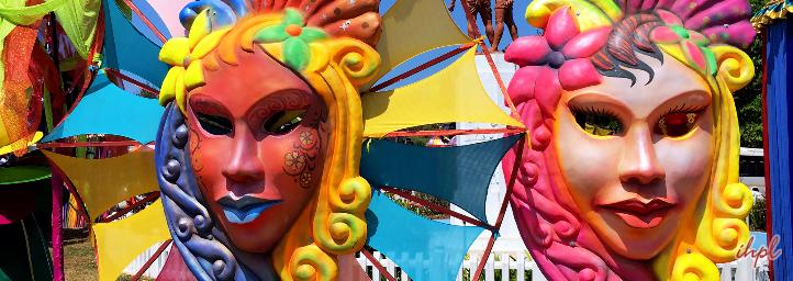 festival in goa, Goa Carnival
