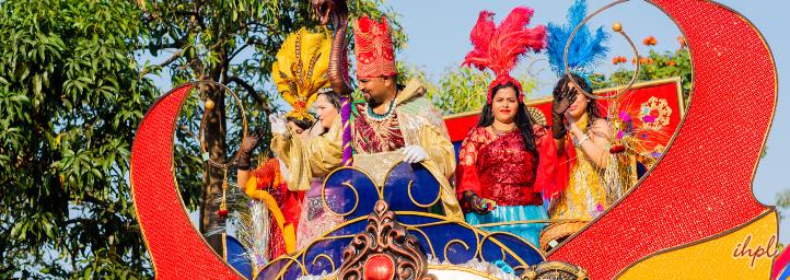 Goa Carnival, goa