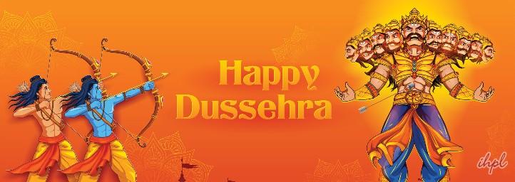 Dussehra festival in delhi