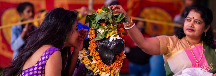 Maha Shivratri festival in delhi