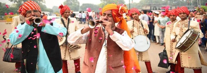 Phool Walon ki Sair in delhi