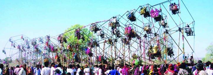 Chitra Vichitra Fair, festival in Gujarat
