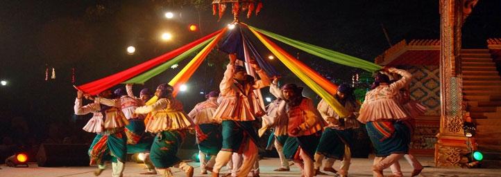 Lokrang Samaroh, Bhopal in madhya Pradesh