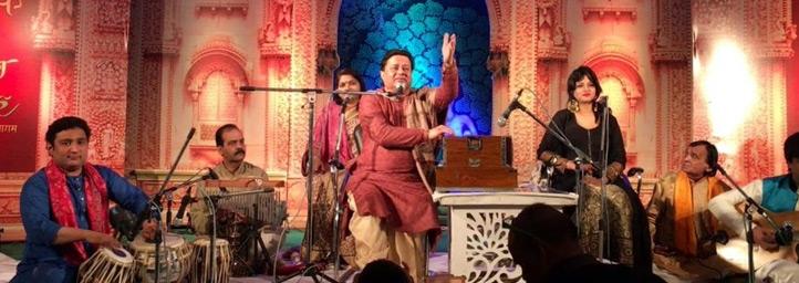 Tansen Music Festival in madhya pradesh