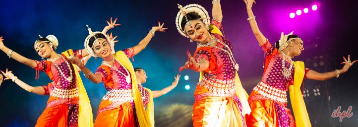 Konark Dance Festival, festival in orissa