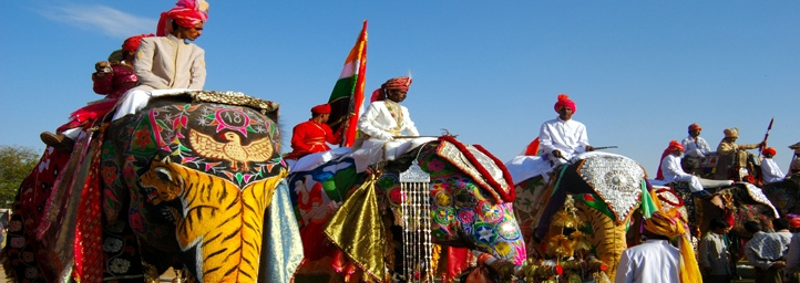alwar festival in rajasthan