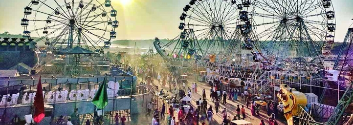 baneshwar fair in rajasthan