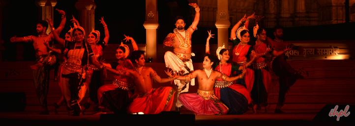 Natyanjali Dance Festivals, festival in tamil nadu