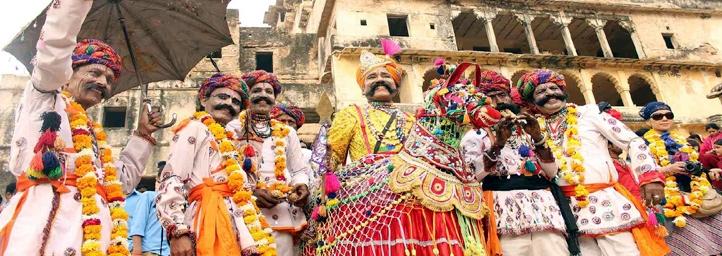 festival in bundi, rajasthan