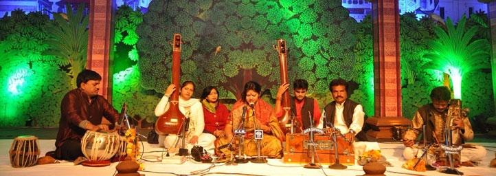 Deccan Festival, festival in andhra pradesh