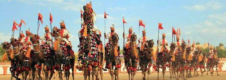 festival in rajasthan,desert festival jaisalmer