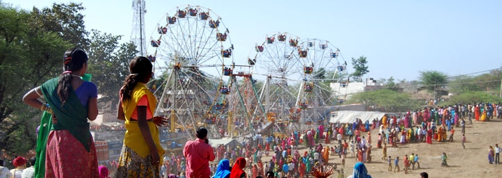 gogamedi fair in rajasthan