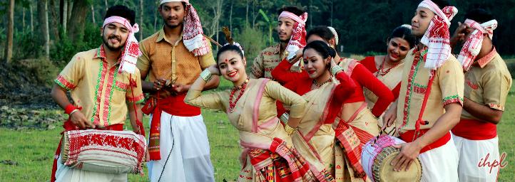 festival in assam, Majuli festival