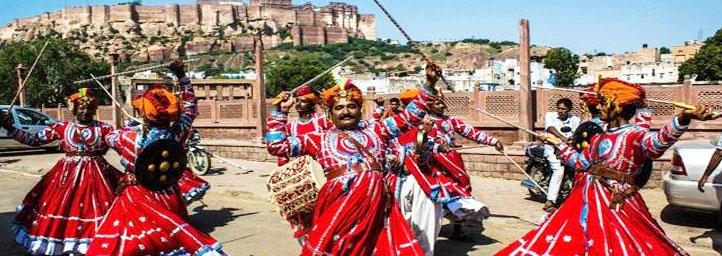 festival in rajasthan, Marwar Festival Jodhpur