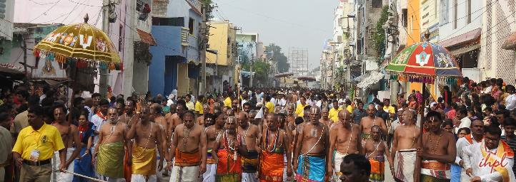 Brahmotsavam Festival in Tirupati | Festival in Tirupati