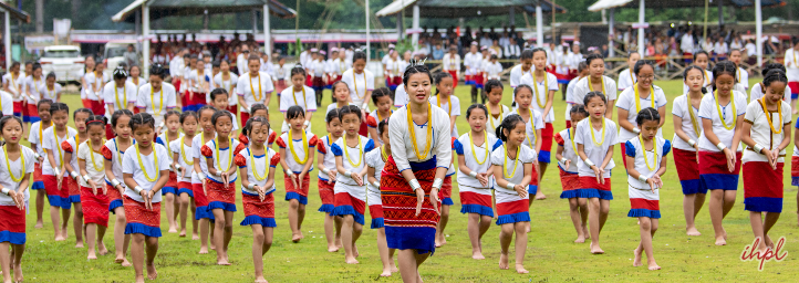 festival in arunachal pradesh, Ziro Festival