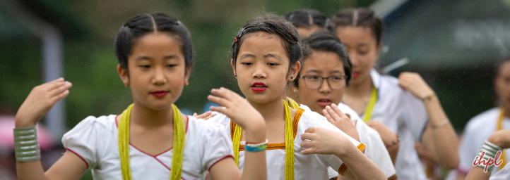 Ziro Festival of Music, festival in ap