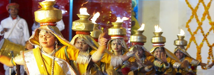 Winter Festival in Mount Abu, festival in rajasthan