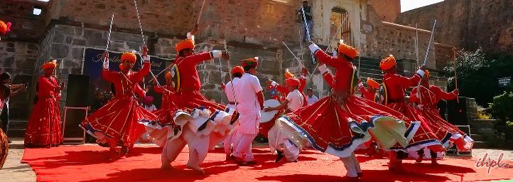 Winter Festival in Mount Abu, festival in rajasthan