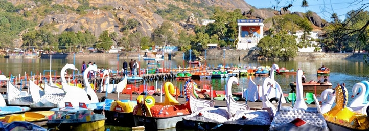 Winter Festival in Mount Abu, rajasthan