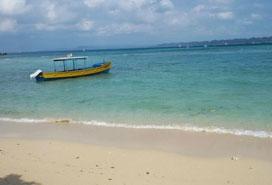 Bharatpur Beach Andaman