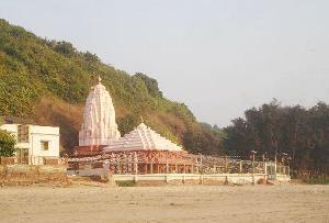 Chauth Mata Temple in Sawai Madhopur