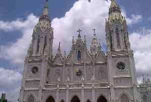 Chaldean Church in Thrissur - IHPL