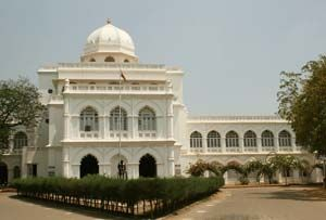Gandhi Memorial Museum, Madurai