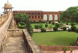 Jaigarh Fort, Jaipur in Rajasthan